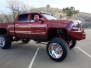 Customer Trucks - GMC