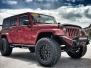 Customer Trucks - Jeep